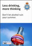 NYP17-0120 - Poster: Less drinking more thinking